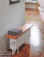 Система отопления для коттеджа в Подмосковье
