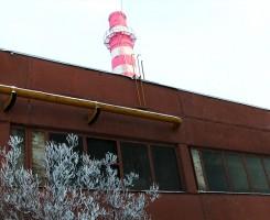Работы по реконструкции котельной в Липецке