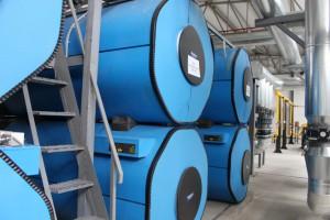 Строительство промышленной котельной для комплекса жилых многоквартирных зданий  в Брянске